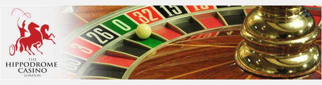 Hippodrome Casino image