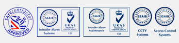 SSD accreditations
